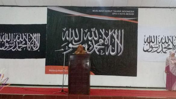 Testimoni Tokoh Ustadzah Hj. Ida Anggraini Fakultas Perikanan IPB Penggerak MT Nurul Falah