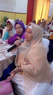 Sesi Diskusi Ibu Rahayu, Margahayu Jika mennggunakan BPJS ketika berobat, dianaktirikan. Apa yang salah dalam sistem BPJS?