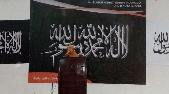 Testimoni Tokoh Ustadzah Juwita Ulfah Pimpoman MT Nurul Hidayah Pengisi MT An Nur